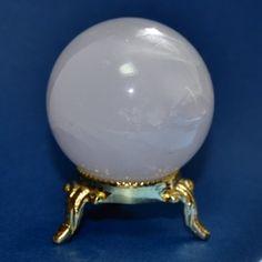 white Jade ball