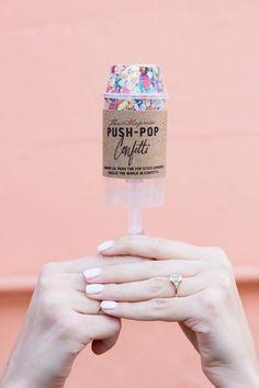 Push Pop Confetti
