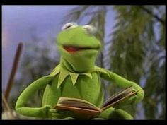 Sesame Street - Kermit & Friends Sing Get Along
