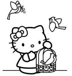 Hello Kitty On Pinterest