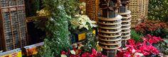 PHOTO: Wonderland miniature Chicago @ Chicago Botanic Garden