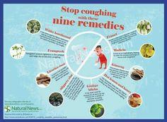 Health remedies ..
