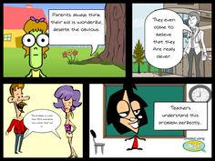 comic PART 1 , This is from Matilda.
