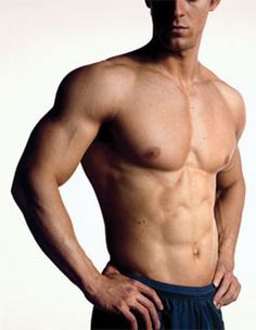 A Muscle Plan for Every Man