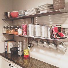 Small Kitchen On Pinterest Small Kitchens Tiny Kitchens And Kitchens