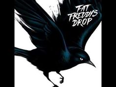 music for the soul Fat Freddys Drop ॐ Blackbird BEST BAND ON THE PLANET!