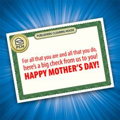 I Hope All The Moms Had a Great Day (Smiles)