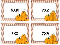 FREE Pumpkin Product War game!
