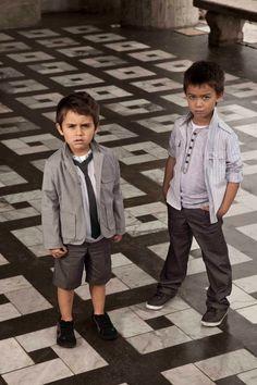 boy style...
