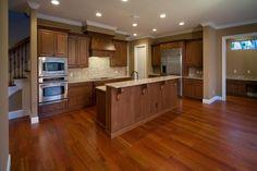 Open Kitchen Family Area Room   Open House Today! 2:00-4:00 pm - 1700 Magnolia Avenue, Winter Park, Fl ...