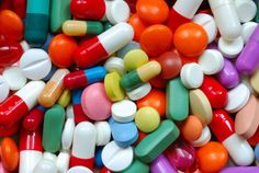 Top 15 Drugs Associated with Disability and Serious Outcomes   Green Healing Now