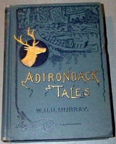 Adirondack Tales - Google Search quiet life, adirondack tale, aaaa book, vintag adirondack, favorit book, camp journal, rustic live, cabin coutur