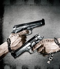 The Boondock Saints one of my  faves!!!!!!!