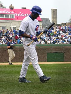 Cubs History for the month of March.  Corey Patterson drove in 7 runs on Opening day 2003.  Cubs defeat the Mets 15-2 in Shae Stadium.