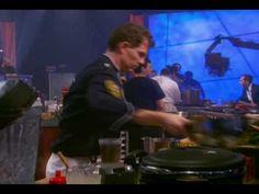 On Iron Chef
