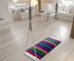 Swing for your room.