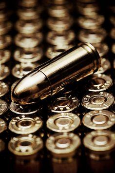 Duke Nukem Bullets