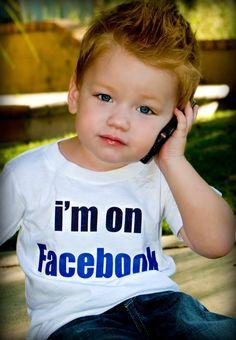 I'm On Facebook Funny Wallpaper - http://backgroundwallpaper.co/11981/im-on-facebook-funny-wallpaper.html #Facebook, #Funny, #Im, #On, #Wallpaper