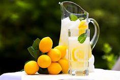 ... lovely lemonade