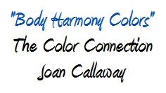 """several of the related yin yang personality/color/style systems on my board use similar """"body harmony colors."""" the color connection book by joan callaway has body harmony colors: """"skintone"""" """"eye color"""" """"related reds"""" """"dramatic...colors"""" """"elegant colors"""" """"understated colors"""" """"carefree colors."""" (correspond to david zyla's body harmony colors in his color your style book). """"body harmony colors"""" most likely were originated by suzanne caygill."""