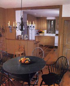 Kitchen designs.