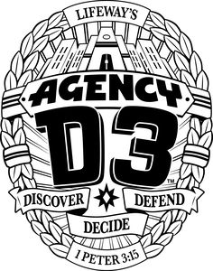 Agency D3 vbs 2014 coloring, line drawings, badg, clip art, agency d3 coloring, coloring sheets, craft ideas, 2014 vbs, agenc d3