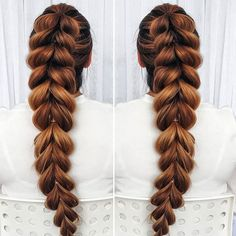 Te włosy!  U Kornelii nawet najprostsza fryzura daje efekt WOWW  ---------------------------------------------------- #braidedhairstyles #braidedhairstyle #braidstyle #braidedstyles #longbraid #longhairdocare #longhairstyle #longhairlove #brunettebeauty #pullthroughbraid #hairbust #modernsalon #hair_artistry #hairofthedays #matrix #longhairgoals #hairgoals #hairstylegoals #hairgoalsachieved #beautydaily #beautycreation #beautyfeed #beautyideas #hairperfect #hairaddicts #hairfairy #hairmood #hair