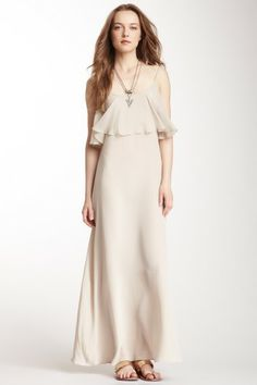 Paper Crown .maxi dress #maria257893 #style for women #womenfashion.www.2dayslook.com
