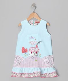 Fanciful Finds: Girls' Dresses | Daily deals for moms, babies and kids