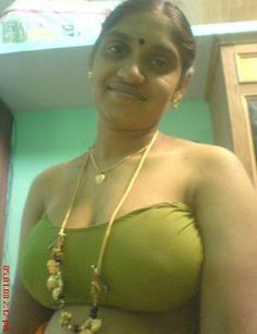 Telugu South Big Boob Naked Aunty
