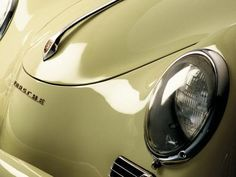 porsch 356, car collect, wheel, drive, motor