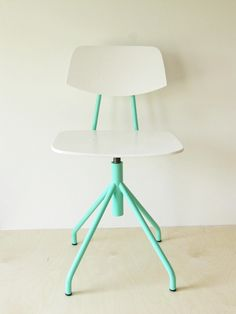 Could-Be DIY painted Chair