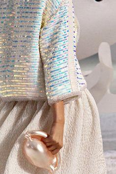 Chanel Spring 2012,