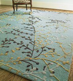 area rug - love it