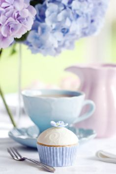 Etiquette for Taking Tea  ✿ re-pinned by Colette's Cottage ✿