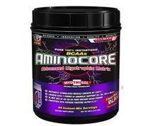 AllMax Aminocore BCAA 400 гр
