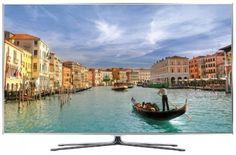 love the edgeless TVs