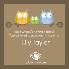 Look whooo's here- owls! Our owl from Cutimals overlays can be any color your heart desires.
