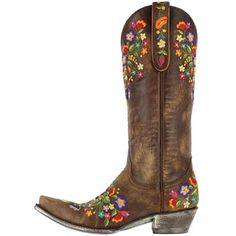 Old Gringo Women's Sora Western Boots