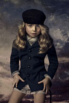 Photography by Karolina Henke For La Petite Magazine http://lapetitemag.com