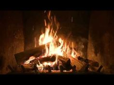 Perfect for while we make gingerbread men and sip hot cocoa Christmas Day ▶ 2 Hours of CLASSIC Christmas Music with Fireplace - YouTube