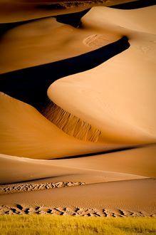 The Shape of the Wind  © Dan Ballard Photography