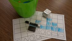 Shape graphing & more!