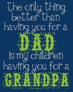 My Daddy ❤