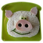 cutest lunch ideas
