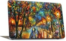 When The Dreams Came True by Leonid Afremov - Laptop - $30.00