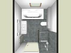 Badkamer on pinterest toilets vans and bamboo - Badkamer indeling ...