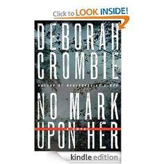 No Mark upon Her (Duncan Kincaid / Gemma James)