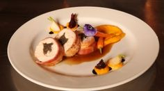 receipe from new zealand masterchef for poached chicken with wine jus