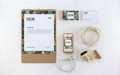 Project Love: Fleur